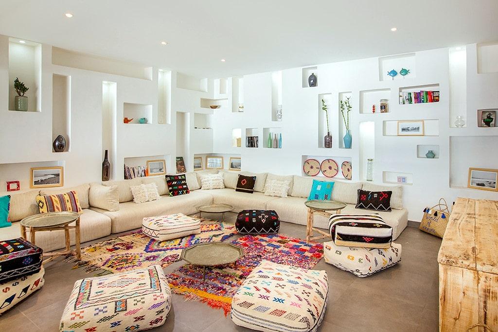 handgemachte wohnaccessoires berber teppiche aus marokko. Black Bedroom Furniture Sets. Home Design Ideas