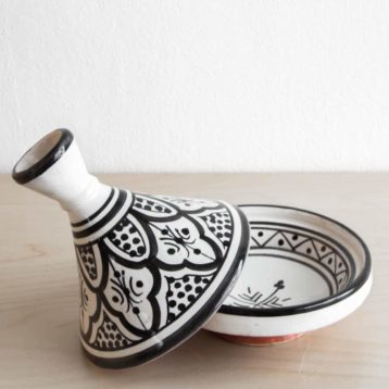 Marokkanische Tajine Safi