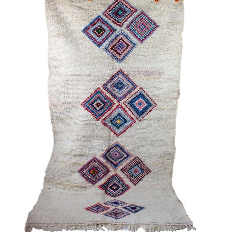 Marokkanischer Azilal Teppich