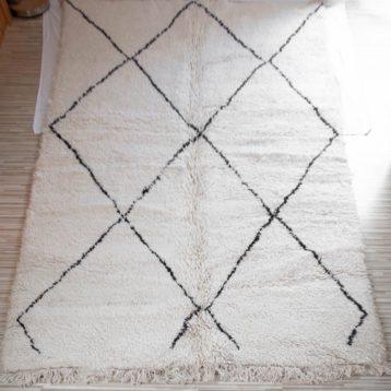 Beni Ourain Teppich N°2 1,50m x 2,40cm