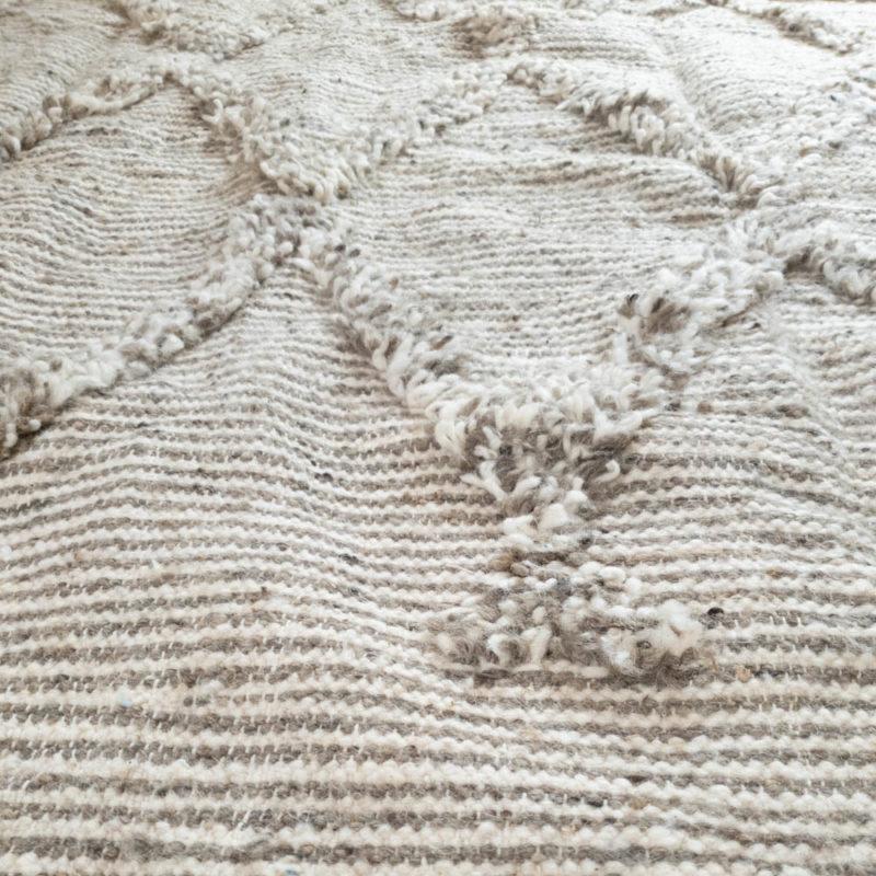 Marokkanischer Teppich Zanafi