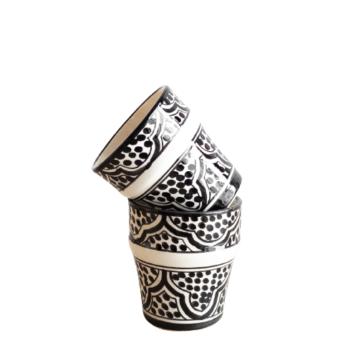 Kleine Tassen SAFI 2er-Set