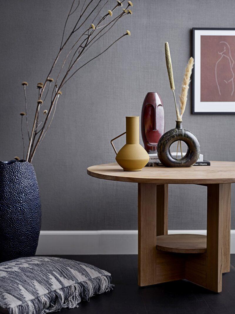 Ringförmige Vase von Bloomingville