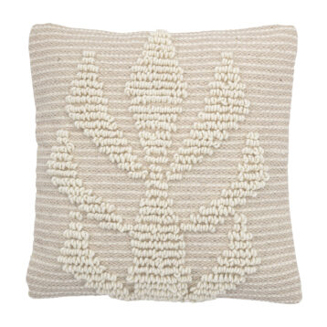 Bloomingville - Kissen GULZAR aus Wolle